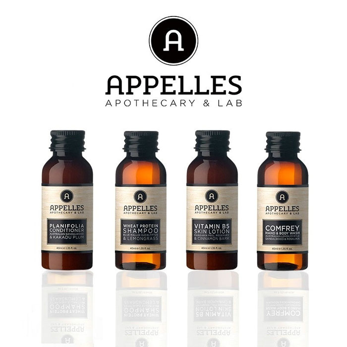 澳洲appelles40ml